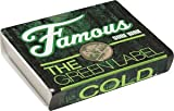 Famous Green Label/Project Blue Cold Single Bar Wax Organic