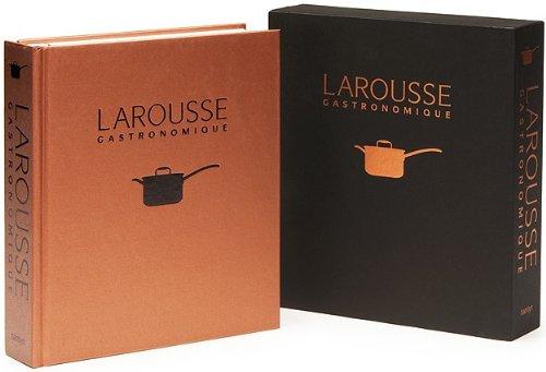 Larousse gastronomique images for Auguste escoffier ma cuisine book
