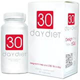 Creative Bioscience 30 Day Diet, 60 Count