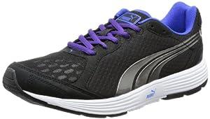 Puma W Descendant, Chaussures de running femme - Noir (03), 38 EU