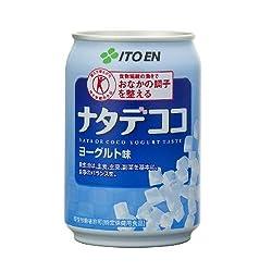 伊藤園ナタデココヨーグルト味280ml24本
