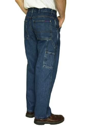 All American Clothing Co. Men's AA Carpenter Jeans