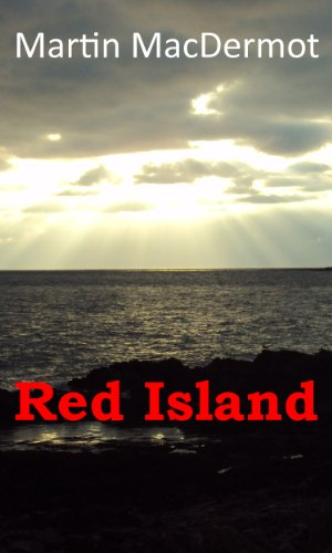 E-book - Red Island by Martin MacDermot
