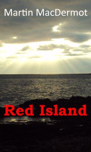 E-book - Red Island by Martin MacDermot