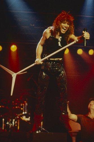 Jon Bon Jovi Poster