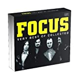Very Best of Collected by Focus