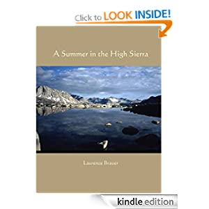 A Summer in the High Sierra