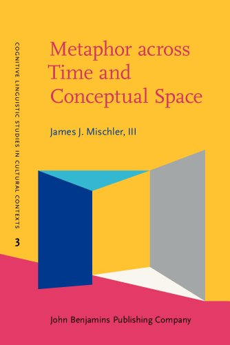 Metaphor across Time and Conceptual Space: The interplay of embodiment and cultural models (Cognitive Linguistic Studies in Cultural Contexts)