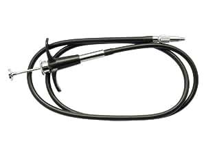 Photo Plus 70cm Shutter Release Cable for Fujifilm X-E2 X-E1 X-Pro1 X100S X100 X20 X10