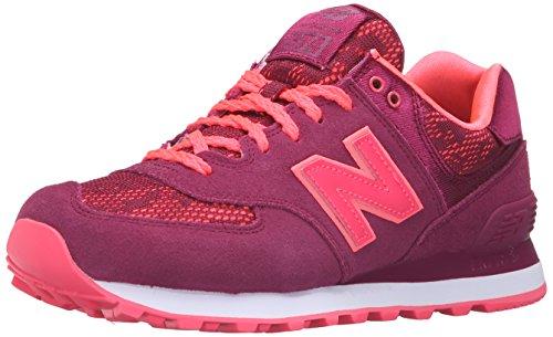 new-balance-womens-574-classics-traditionnels-purple-suede-trainers-37-eu