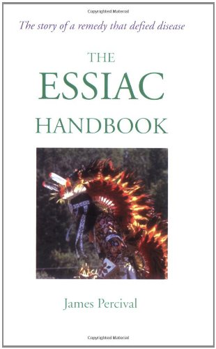 The Essiac Handbook