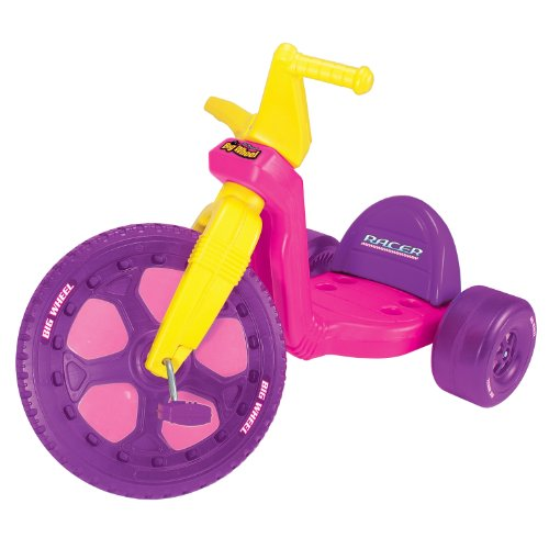 """The Original Big Wheel"" - 16"" Big Wheel Racer - Pink"