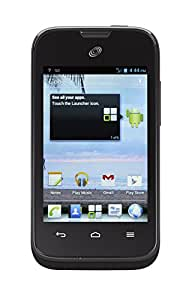 Huawei Glory Android Cell Prepaid Phone (TracFone)