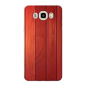 Mobile Back Cover For Samsung Galaxy J5 (2016) (Printed Designer Case)