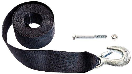 Dutton-Lainson 24260 20' Winch Strap with Hook