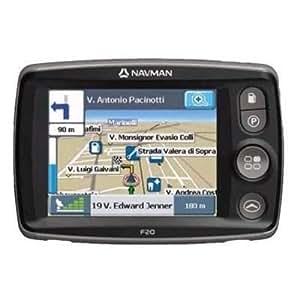 Navman F20 PNA Navigation D/A/CH