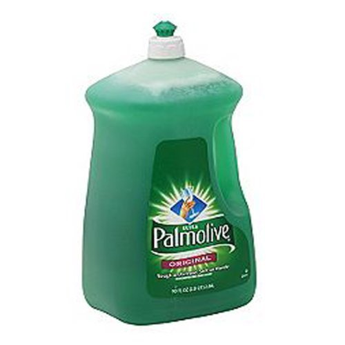 Palmolive Dishwashing Liquid (035000498304)