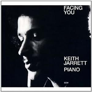 Facing You (Touchstones Edition/Original Papersleeve) [Original Recording Remastered]