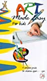 echange, troc Art Made Easy for Kids - Vol. 1 [VHS]