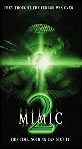 Mimic 2 [Import]