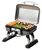 Cuisinart Outdoor Electric Tabletop Grill from The Fulham Group