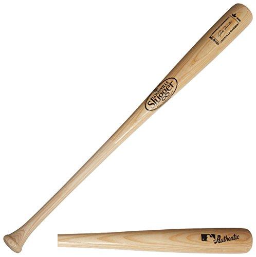 Louisville Slugger Bat, 34-Inch/33-Ounce