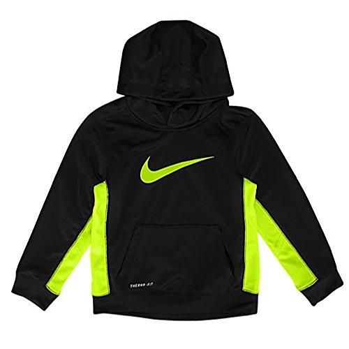 Nike Little Boys' Swoosh Hoodie
