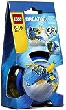レゴ クリエイター 飛行機ポッド 4417