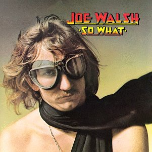 Joe Walsh - Welcome To The Club Lyrics - Zortam Music