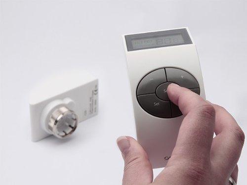 Heizlux hk 55 valvola termostaticha cronotermostato for Misure standard cornici a giorno