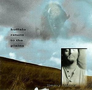 Buffalo Return to the Plains