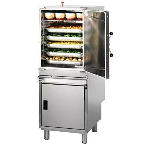 Lincat Heavy Duty Atmospheric Steamer/ Commercial Kitchen Restaurant Cafe