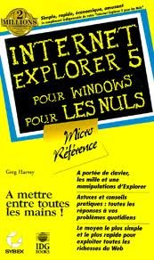 netscape-communicator-4-micro-reference-pour-les-nuls