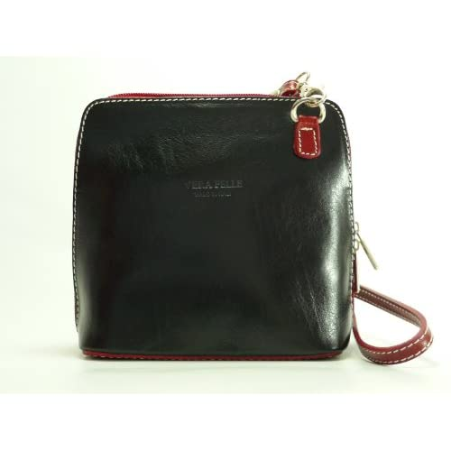 Top 10 Leather Red Handbags