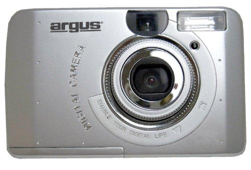 Argus DC-3500