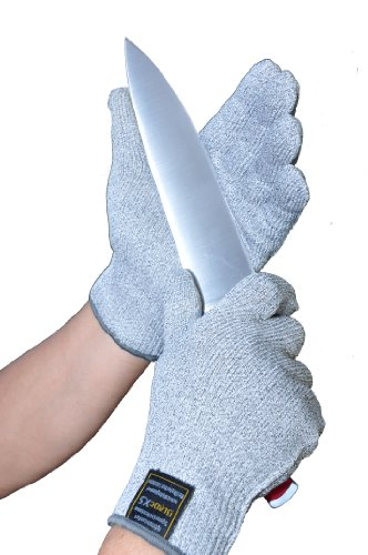Slash Resistant Gloves