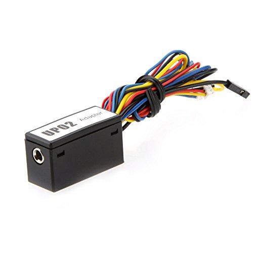 High Quality Original Walkera Receiver Upgrade UP02 Adapter for Walkera Receiver