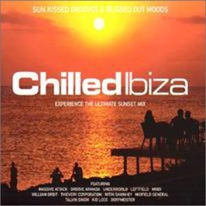 Various Artists - Chilled Ibiza - Zortam Music
