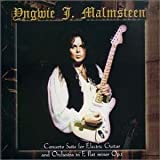 Concerto Suite for Electric Guitarpar Yngwie Malmsteen