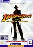 Indiana Jones and the Infernal Machine - LucasArts Classic (PC CD)