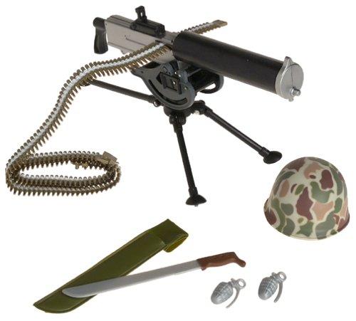 "G.I. Joe Battle of Tarawa Top Secret Orders for 12"" Action Figure"