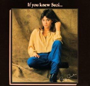If You Knew Suzi