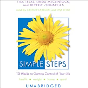 Simple Steps Audiobook