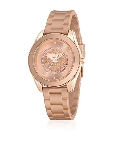 Just Cavalli Reloj de cuarzo Just Dream Marrón Claro 38 mm