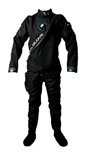 Buy Body Glove Shell Dry Suit With Nylon Bag by Body Glove