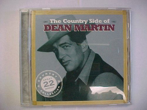 DEAN MARTIN - The Country Side of - Zortam Music