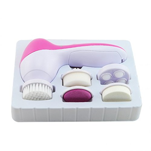 denshine-5-in-1-deep-clean-portable-electric-facial-cleaner-body-face-spa-skin-care-exfoliation-brus