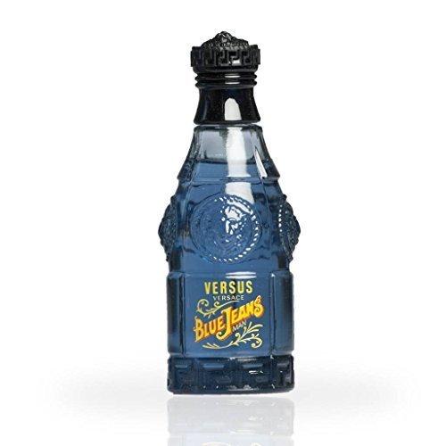 Versus Versace, colore: blu Jeans Edt Spray 75 ml/2,5 oz