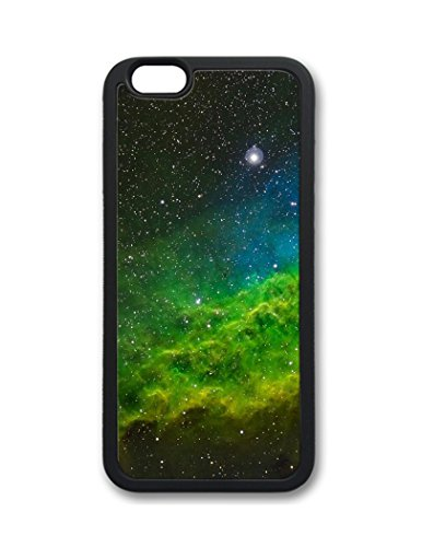 Leslie Durrance Fairyland Tpu Black Case / Cover For Apple Iphone 6 4.7 Inch front-933556