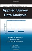 Applied Survey Data Analysis Front Cover
